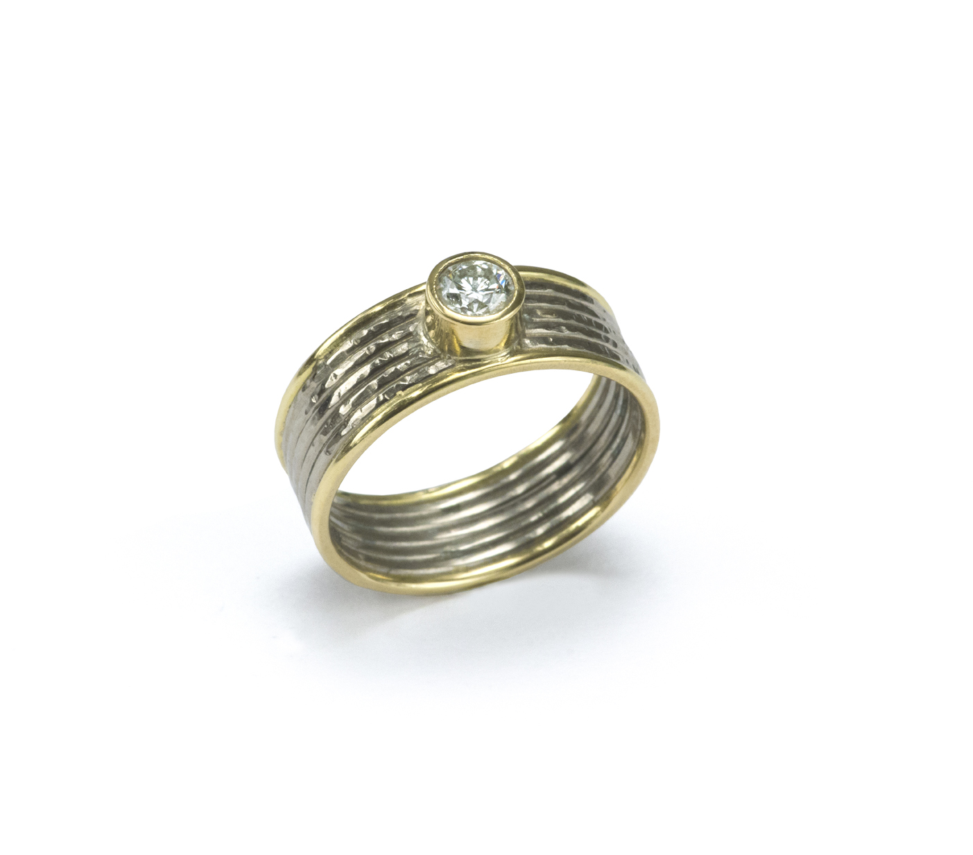 Diamond Wedding & Engagement Ring