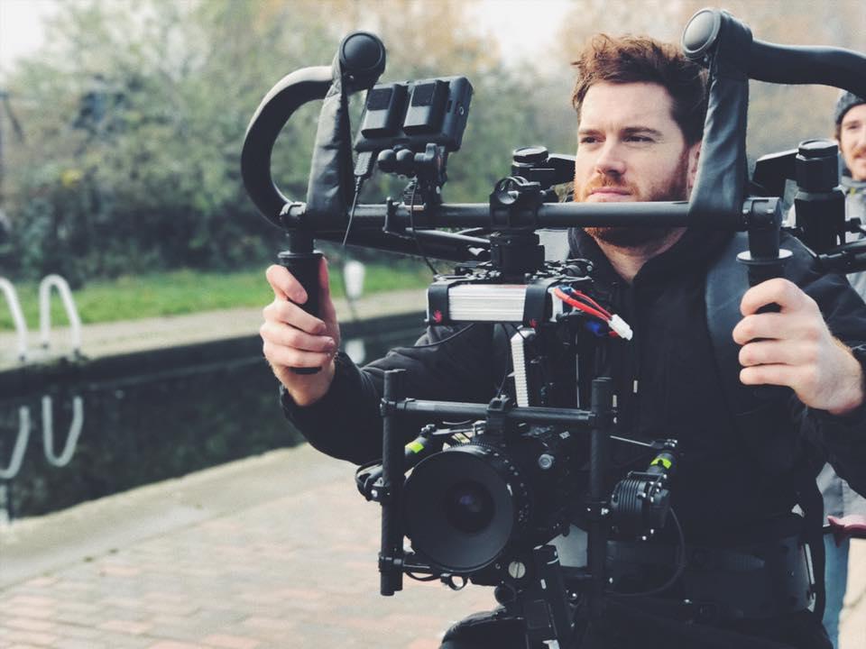 Movi filming
