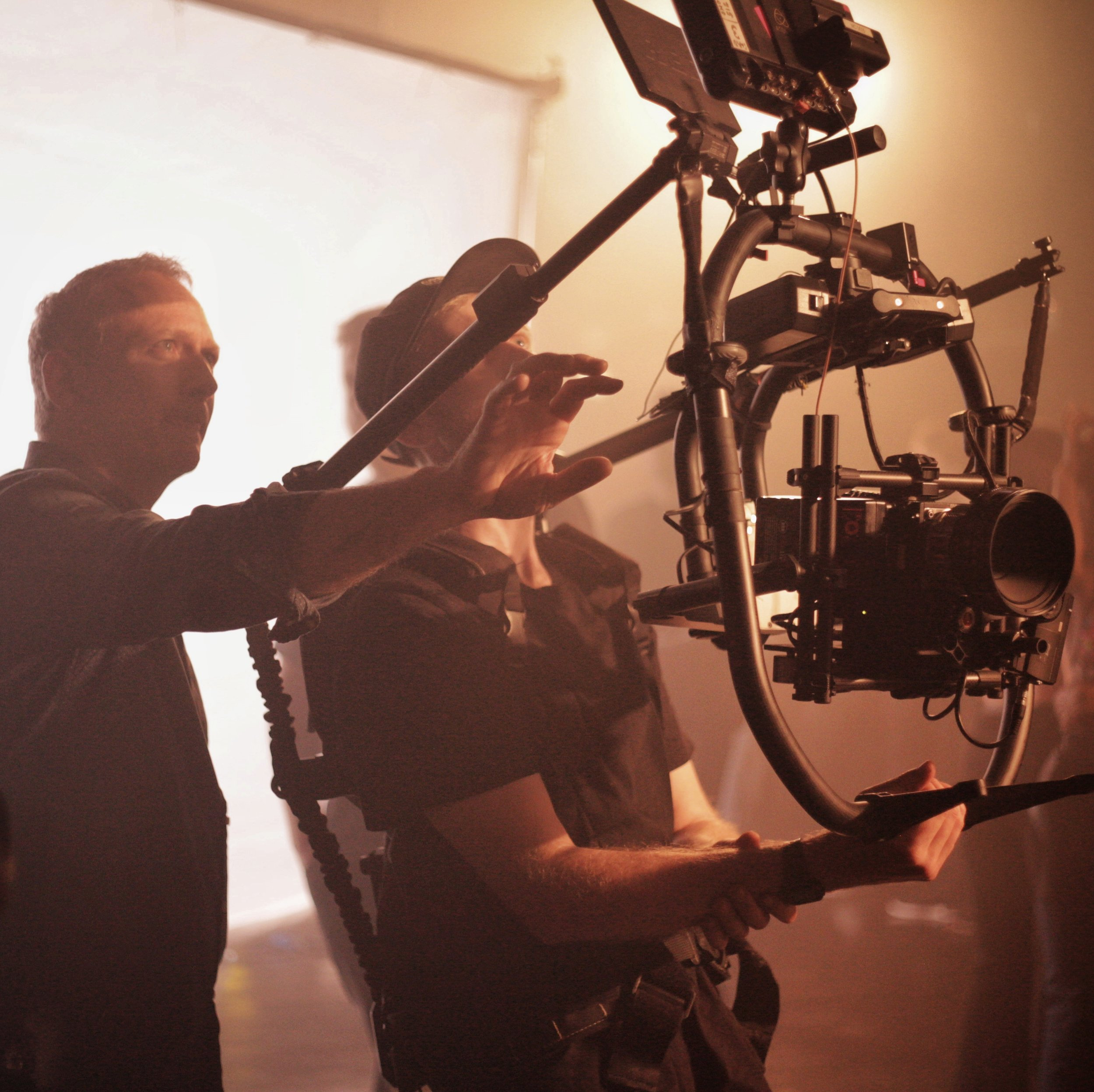 movi filming uk