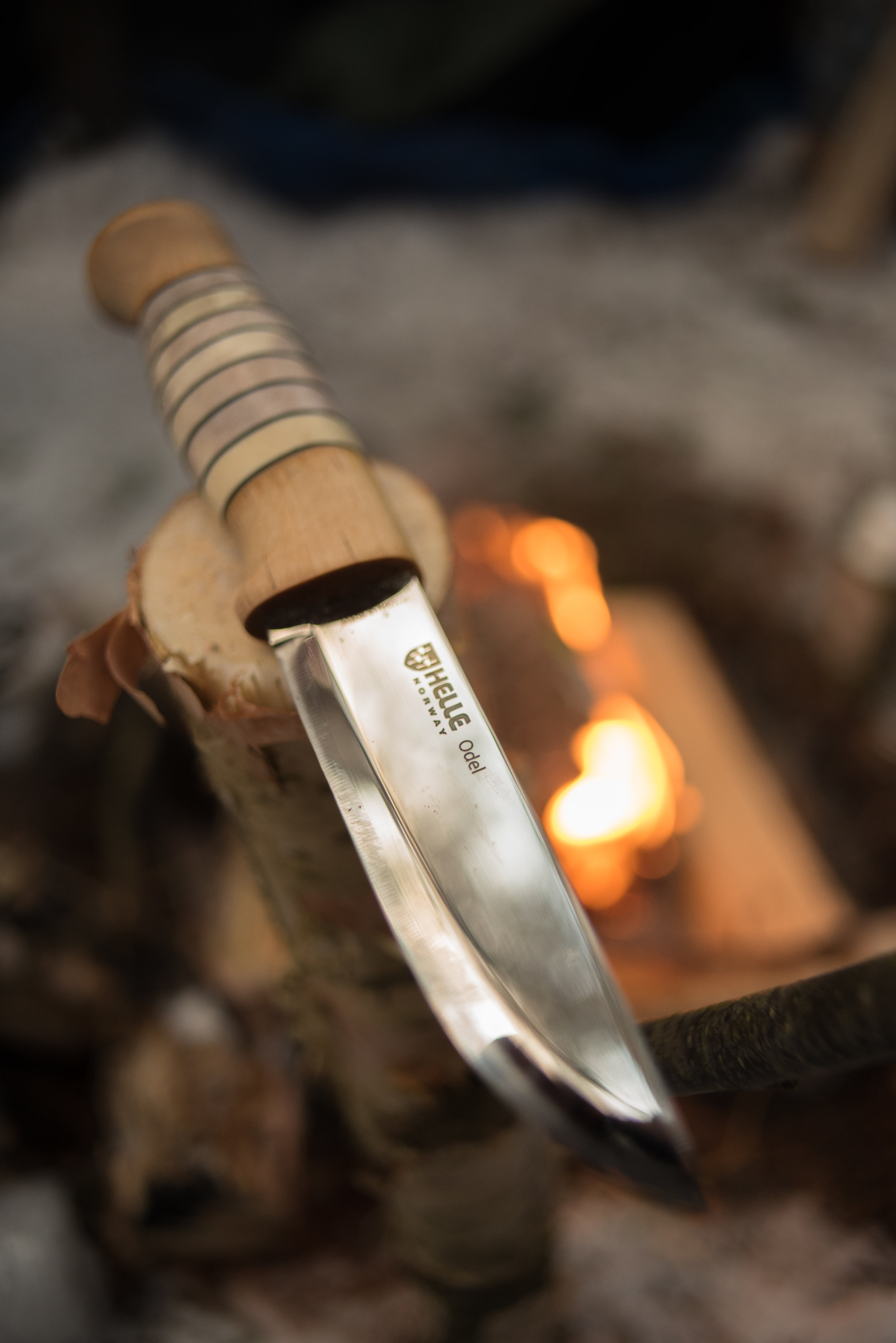 Helle Knives