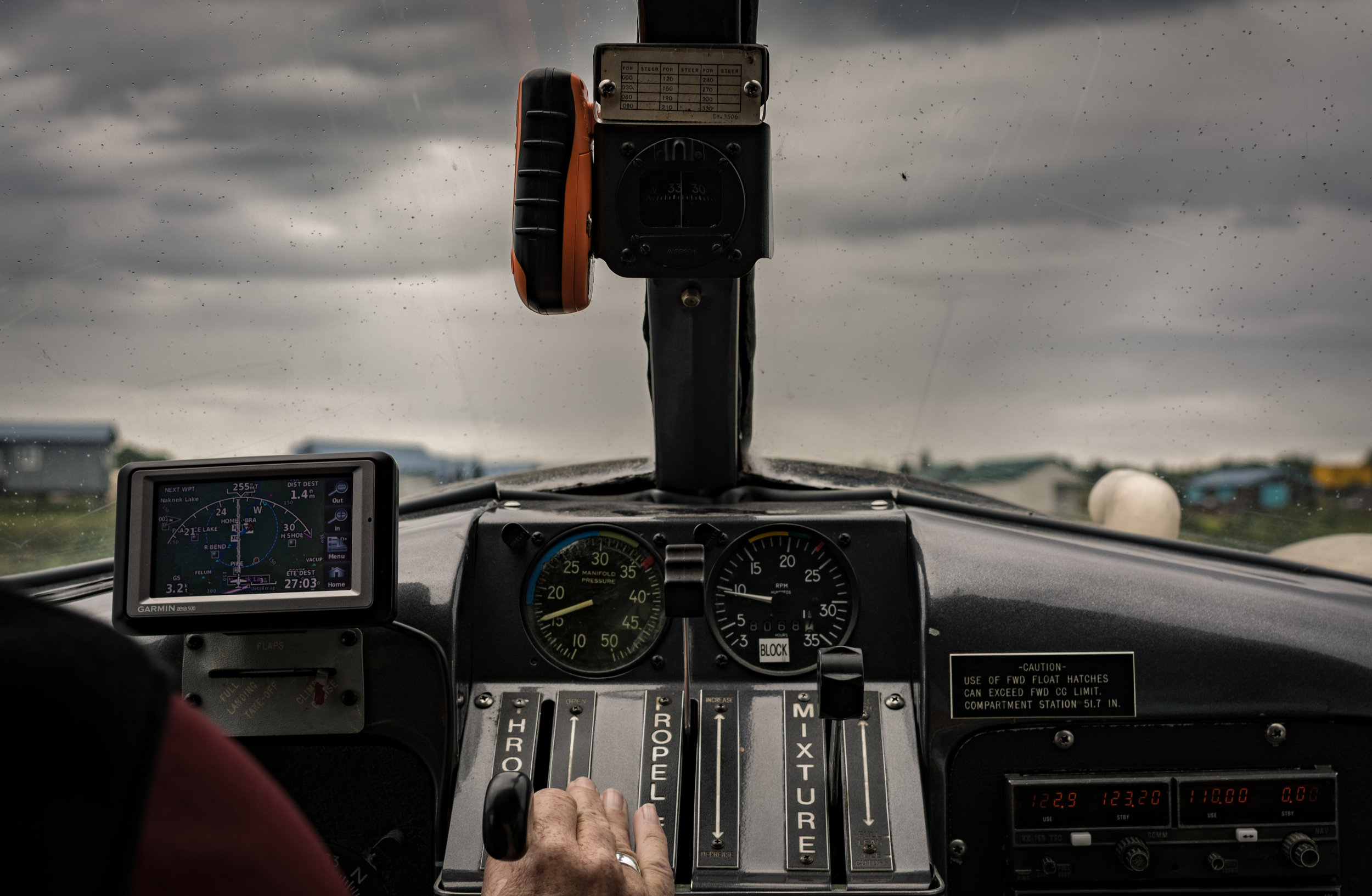 Alaska Bush Plane