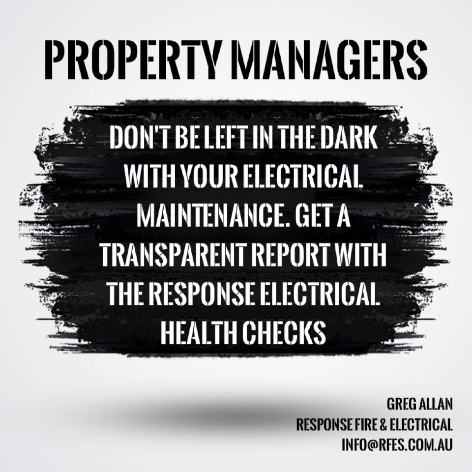 response-electrical-health-check-perth-electrician