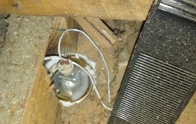 electrician-perth-halogen-downlight-rental