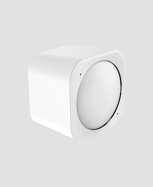 Install Clipsal Nero Multi to control temperature and more .