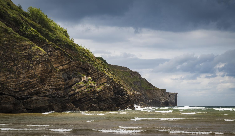 Noord Spaanse kust