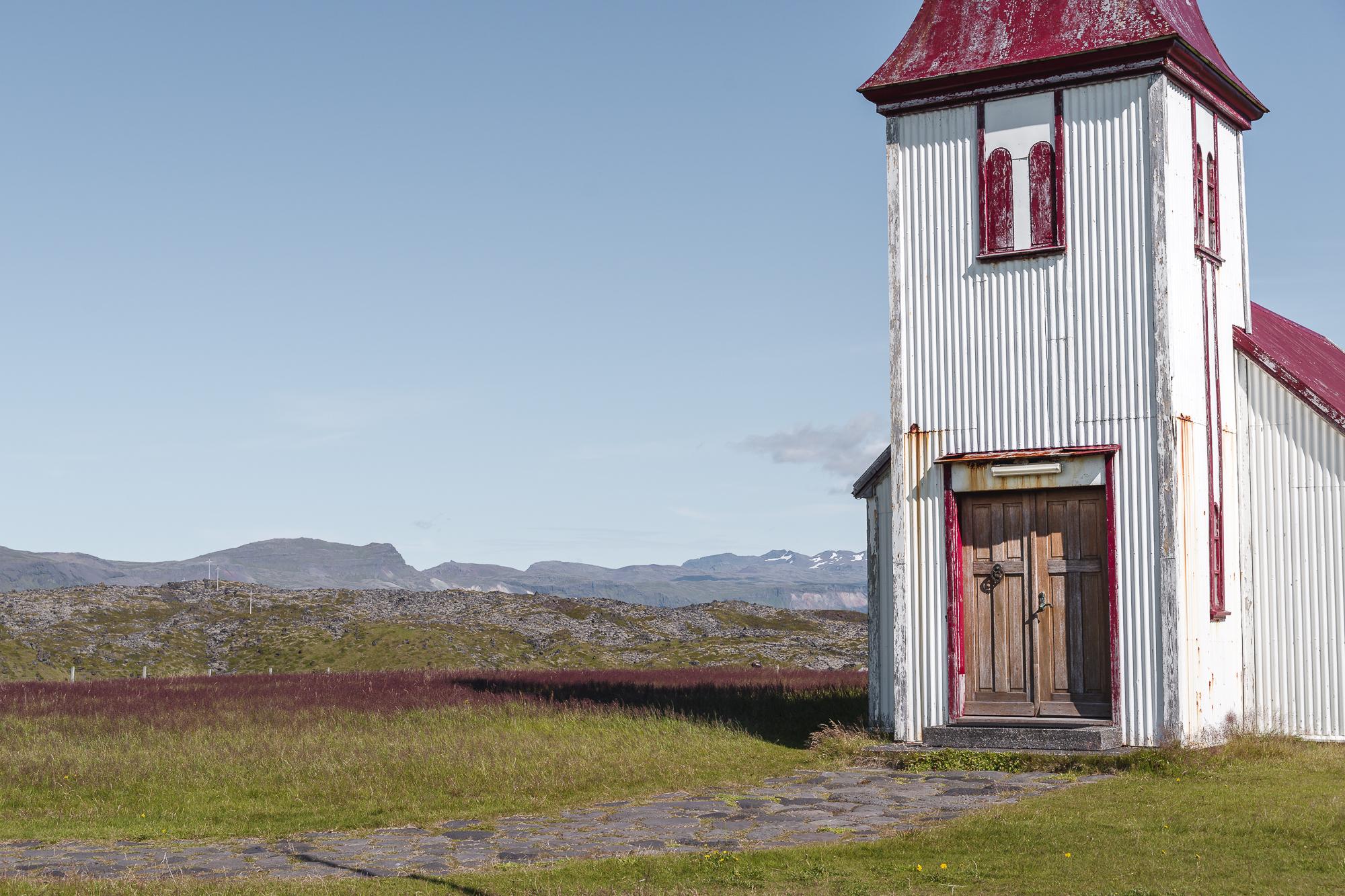 Hellnar Kerk