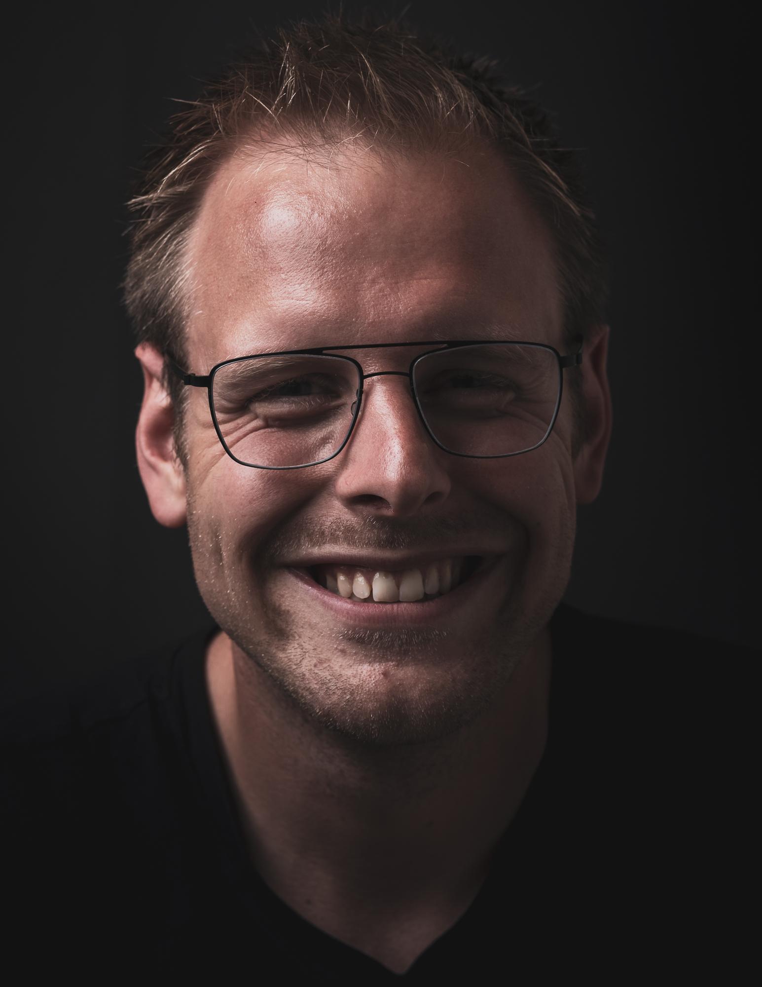 Fotograaf:  Bram van der Horst