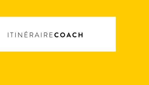 Itinéraire Coach