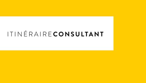 Itinéraire consultant