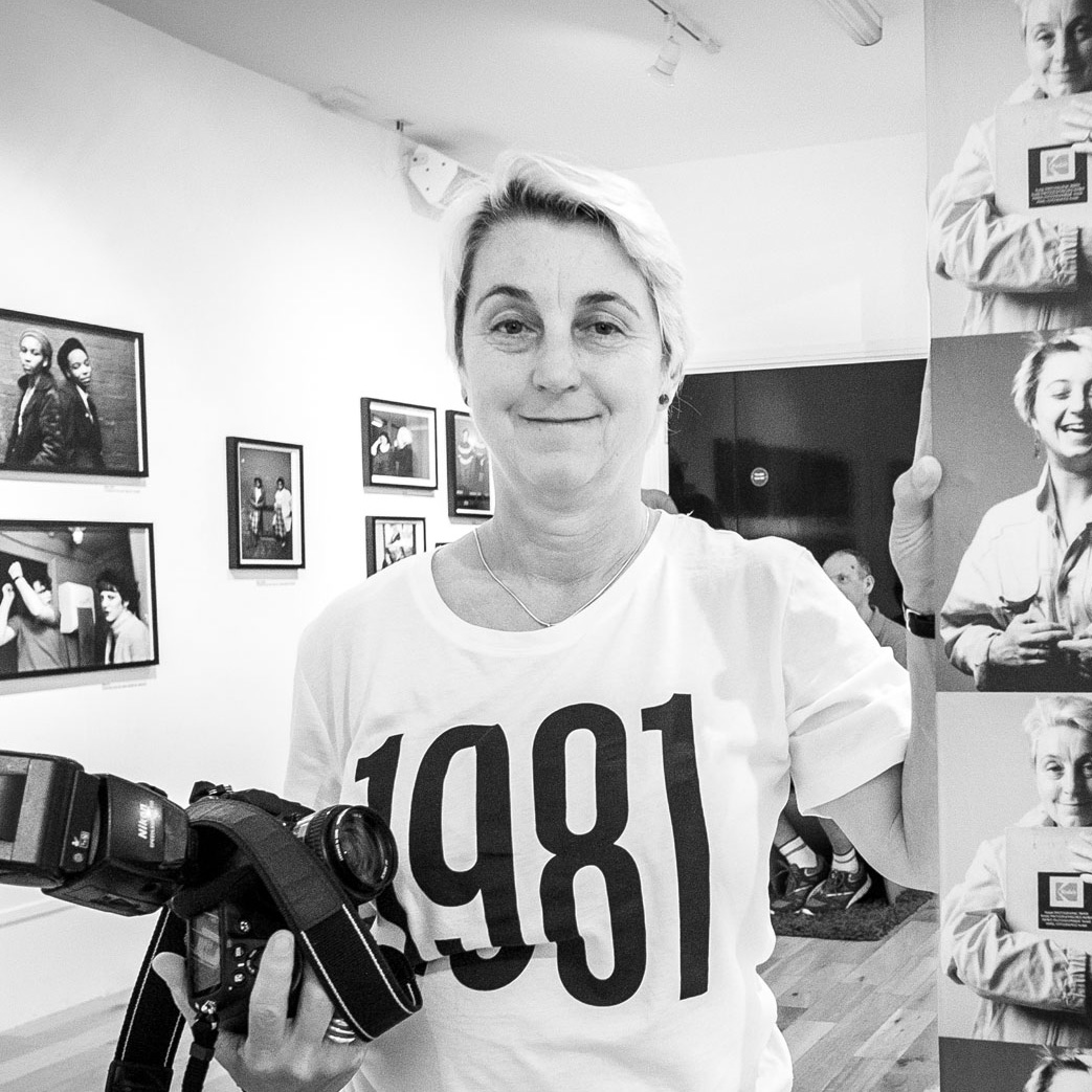 Subculture Photographer Anita Corbin's Culture Keystones