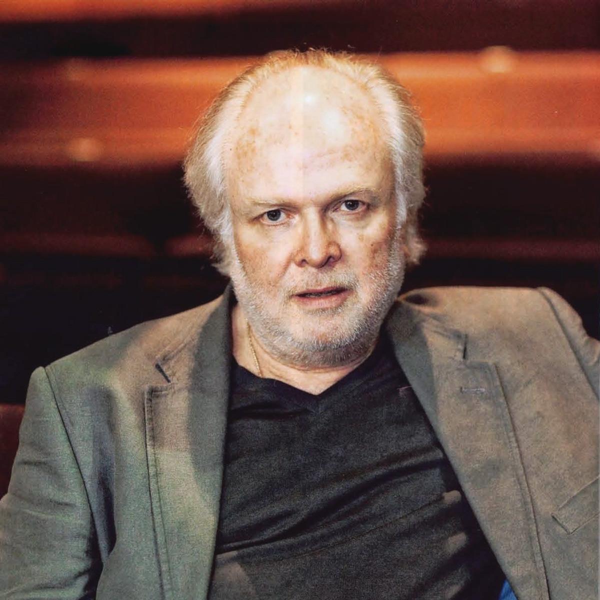 Interview: Michael Attenborough x The Almeida