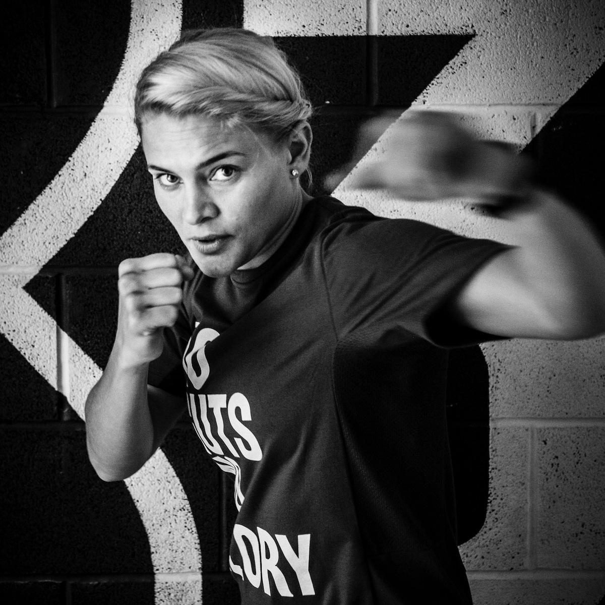 Q&A: England International Boxer Lisa Moore