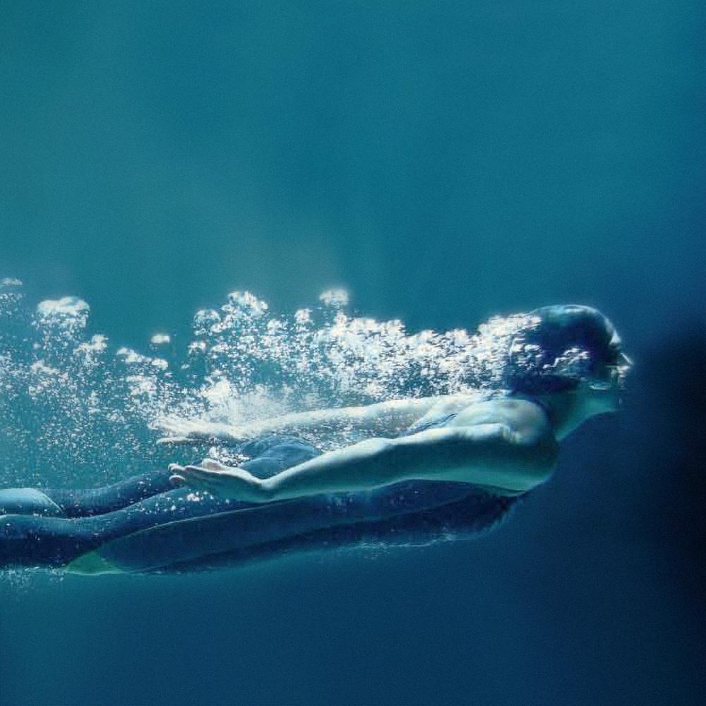 The Art Of Swimming