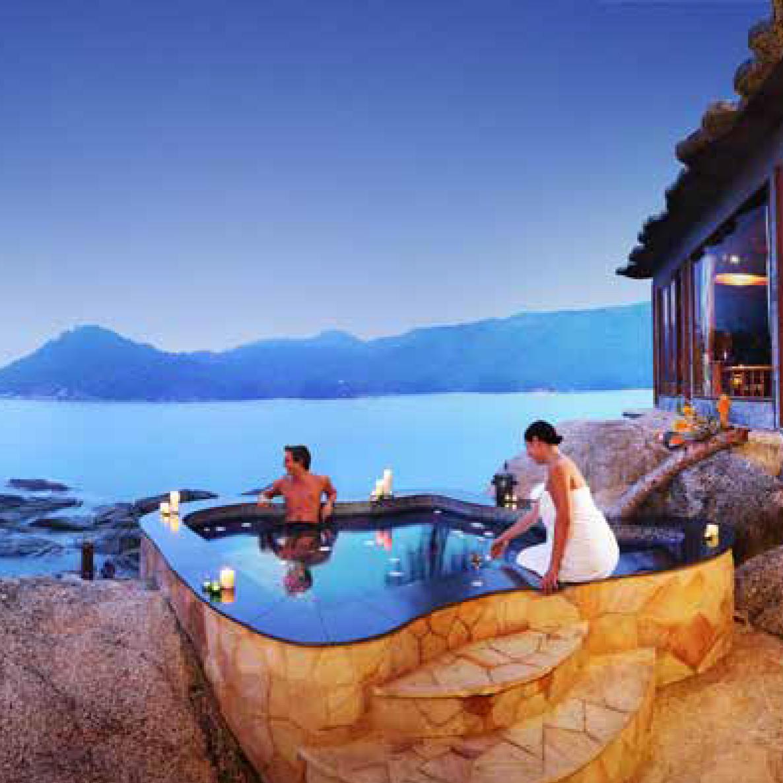 Thailand: Best Luxury Resorts