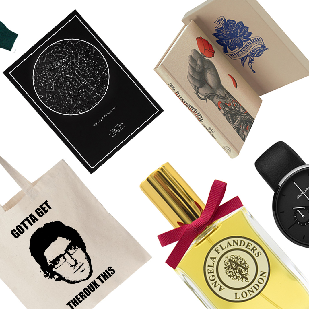 Editor's Gift Guide