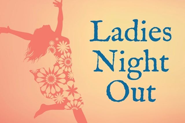 "New this Fall! ""Ladies Night Out"" adult dance class Thursdays 6:30-8:00. Once hour dance class follow by a half hour game night including trivia, charades and more! September 19-November 14. Email Dana for more information at Dana.wojcik@gmail.com"