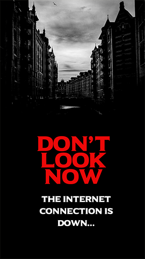 Don't Look Now.