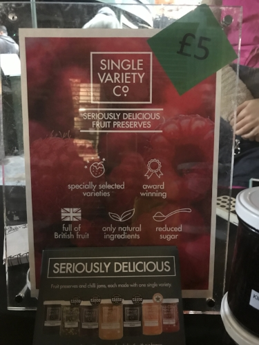 single variety co promotion