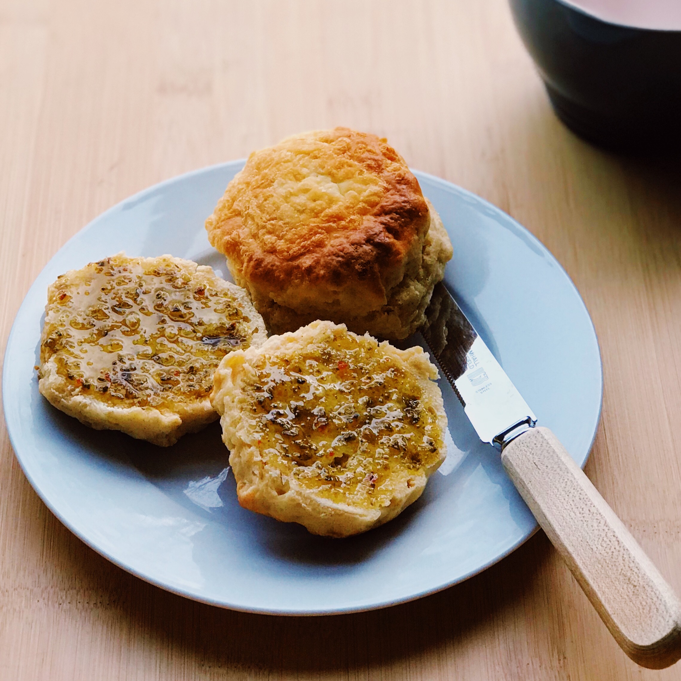cheese+scone