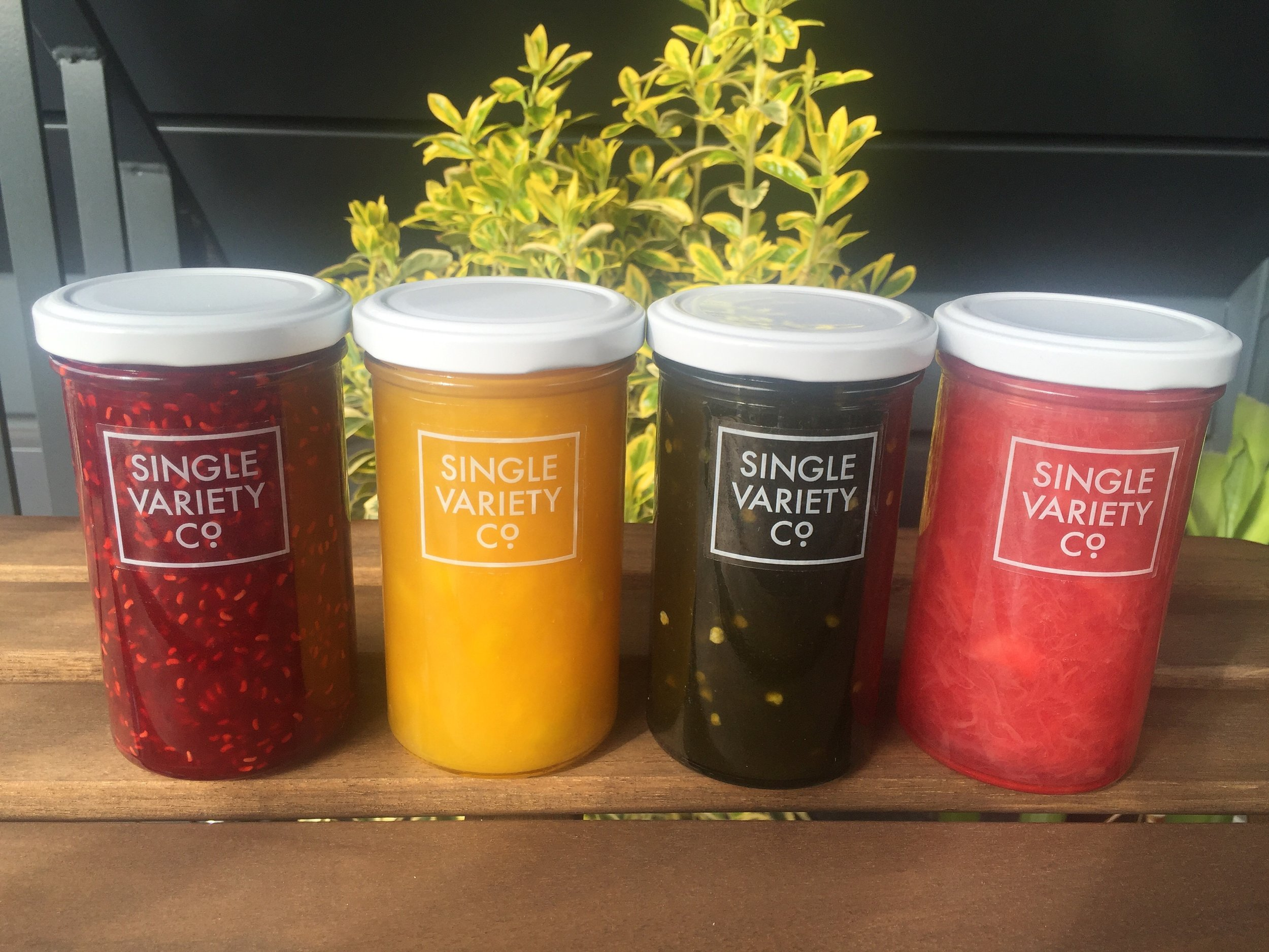 The original Single Variety Co range!
