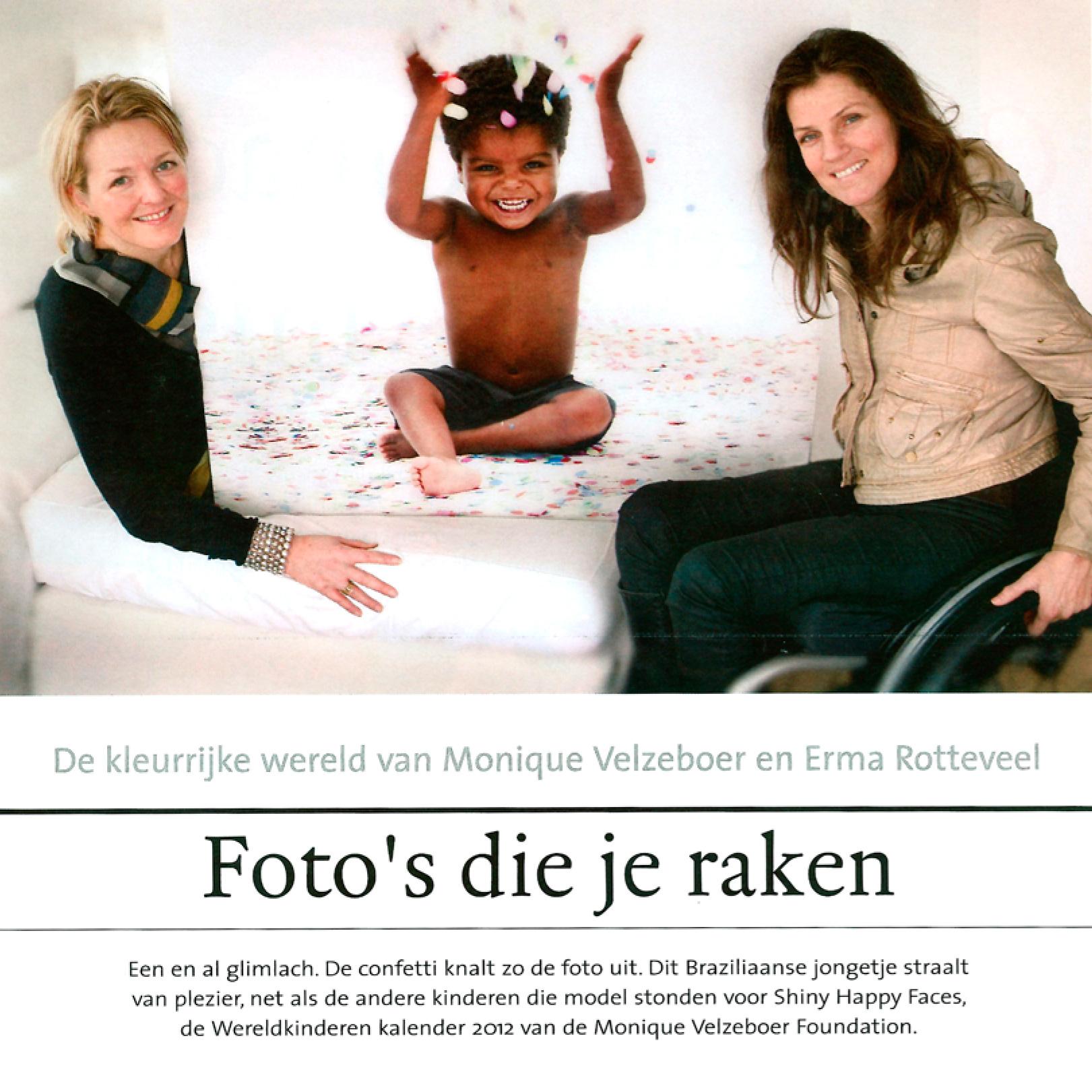 Foto's die je raken  Leidsch Dagblad  28-02-12