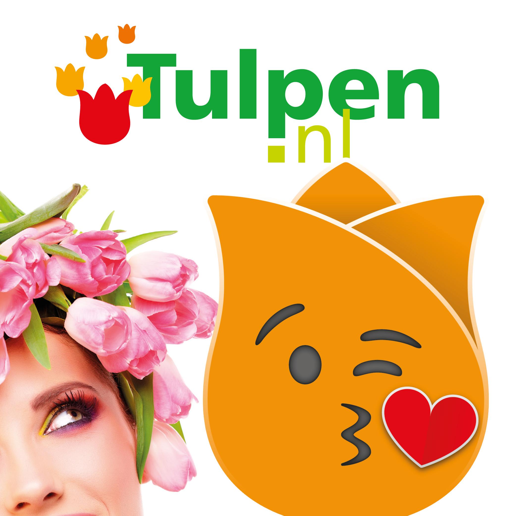 Tulpen.nl - Wesselman Flowers