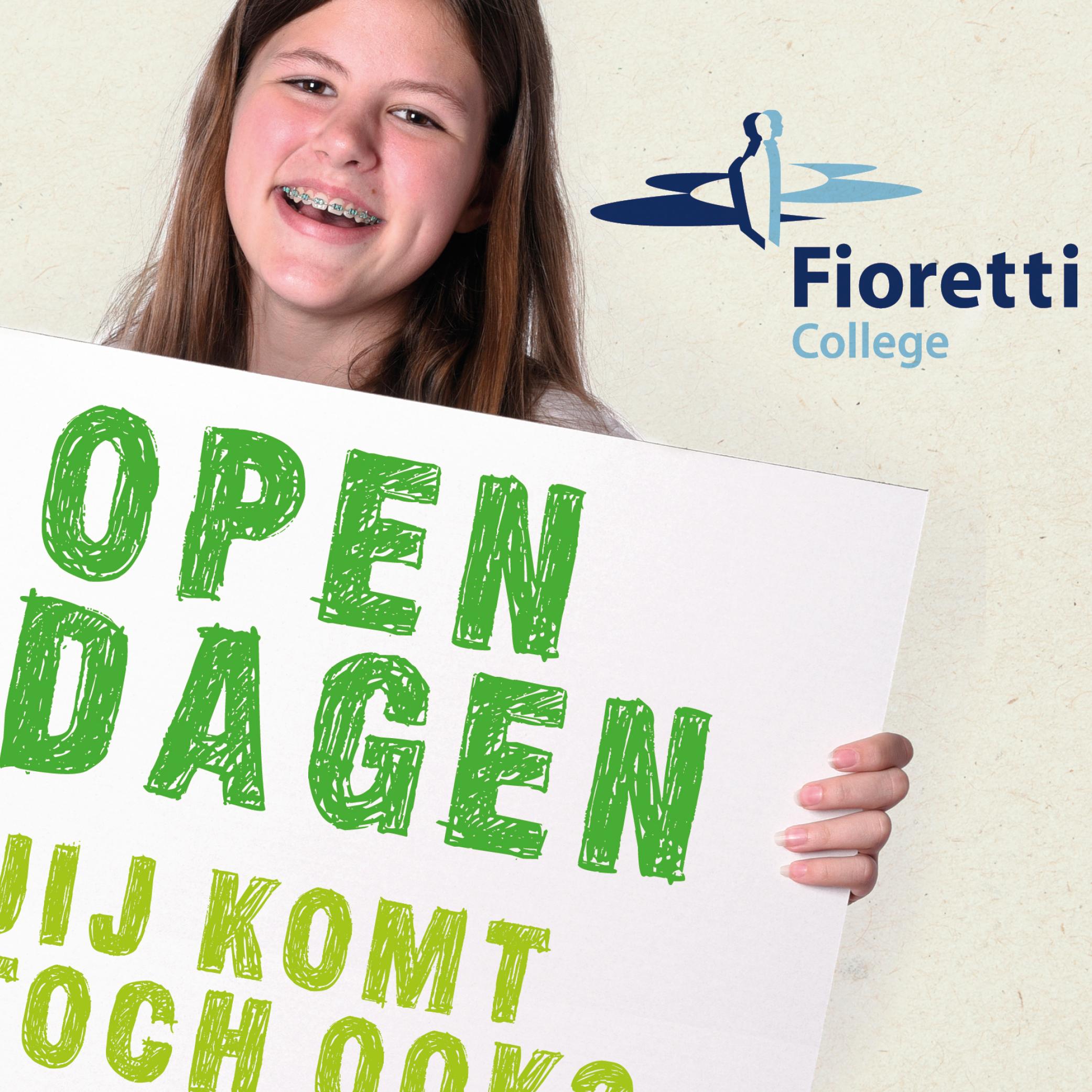 Fioretti College  Lisse en Hillegom