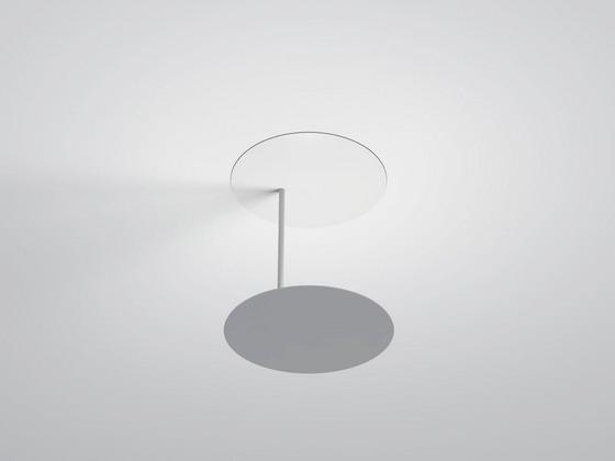 Mllelumen Cirlces single ceiling light