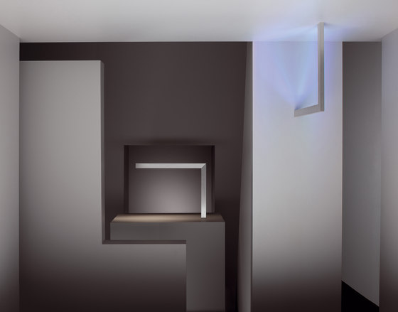 Millelumen Classic table and wall/ceiling light