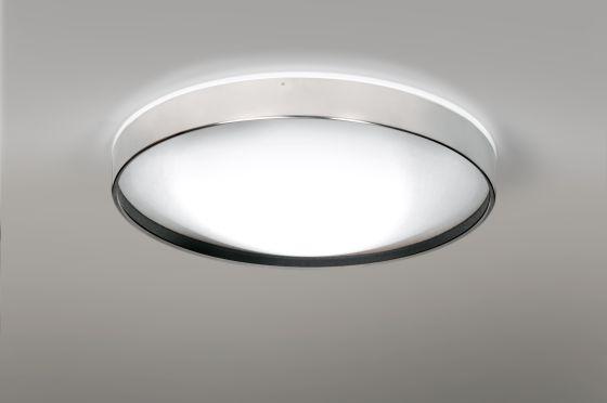 Milan Iluminación Alina ceiling light