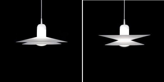 Milan Iluminación Aina pendant light 2
