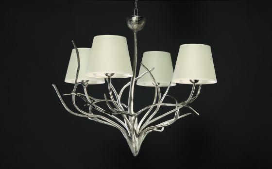 Objet Insolite Ramure chandelier