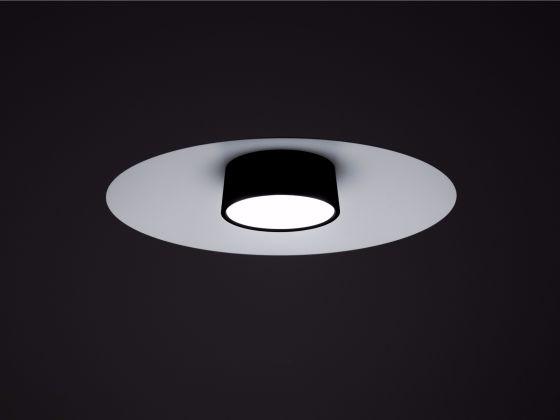 Davide Groppi Quiquoqua cordless pendant light