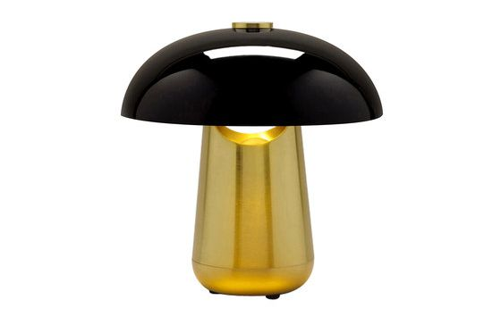 Ongo cordless table light from Contardi