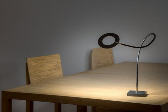 Catellani & Smith cordless Mini Giulietta table light