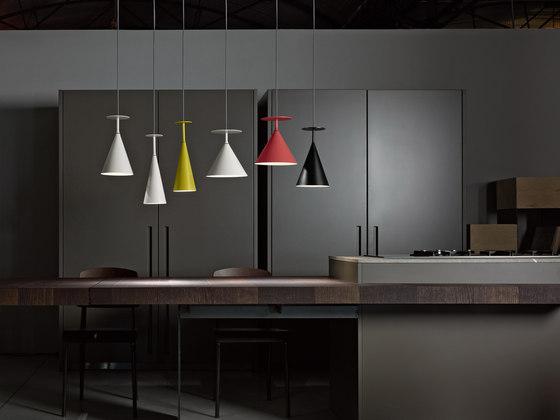 Abc pendant lights for Modo Luce
