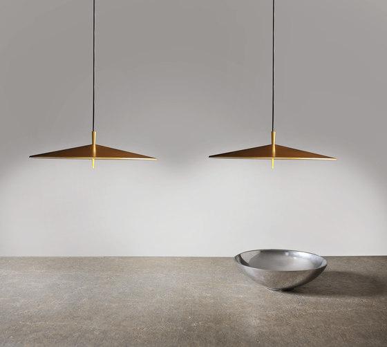 Milan Pla pendant light
