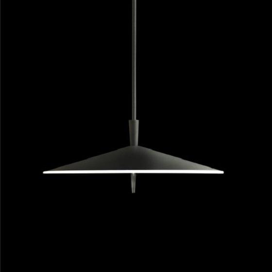 Milan Iluminacion Pla pendant light