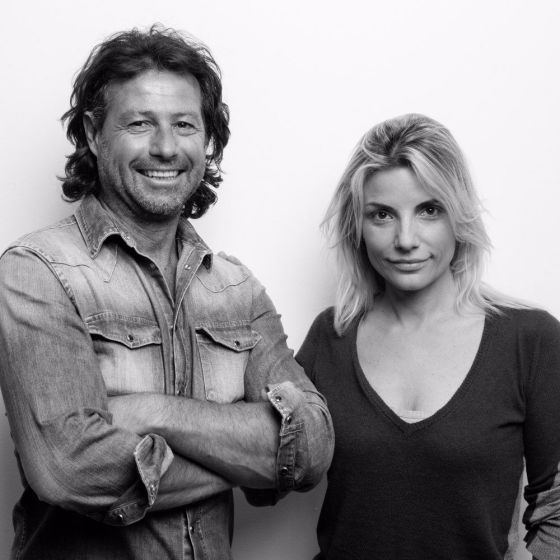 Massimo and Melissa of Venice M