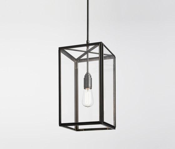 Nautic from Tekna Ilford lantern