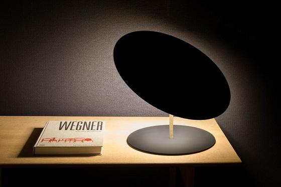 Davide Groppi Calvino table light