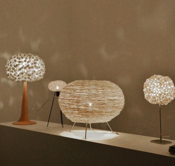Ango table lights