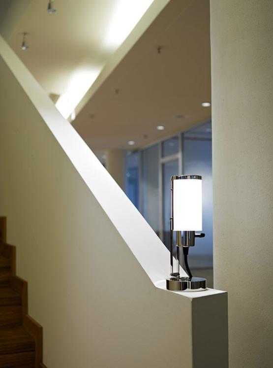 wnl30 multipurpose light by Wilhelm Wagenfeld from Tecnolumen