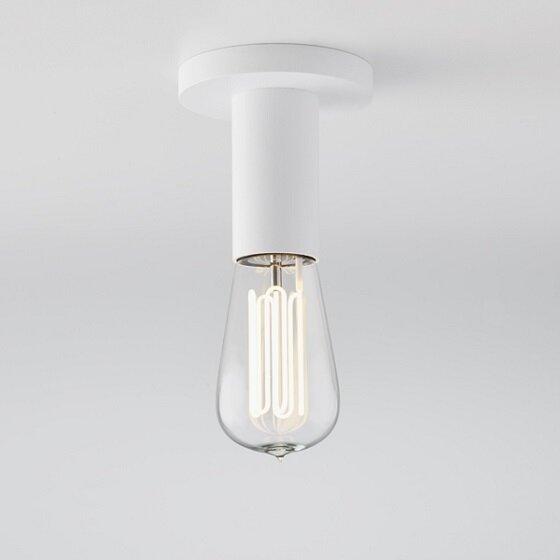 tekna nautic Cod C ceiling light in custom colour white