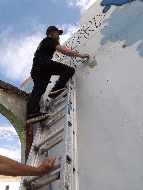 COQUI-artist-Wizard-Skull-ladder.jpg