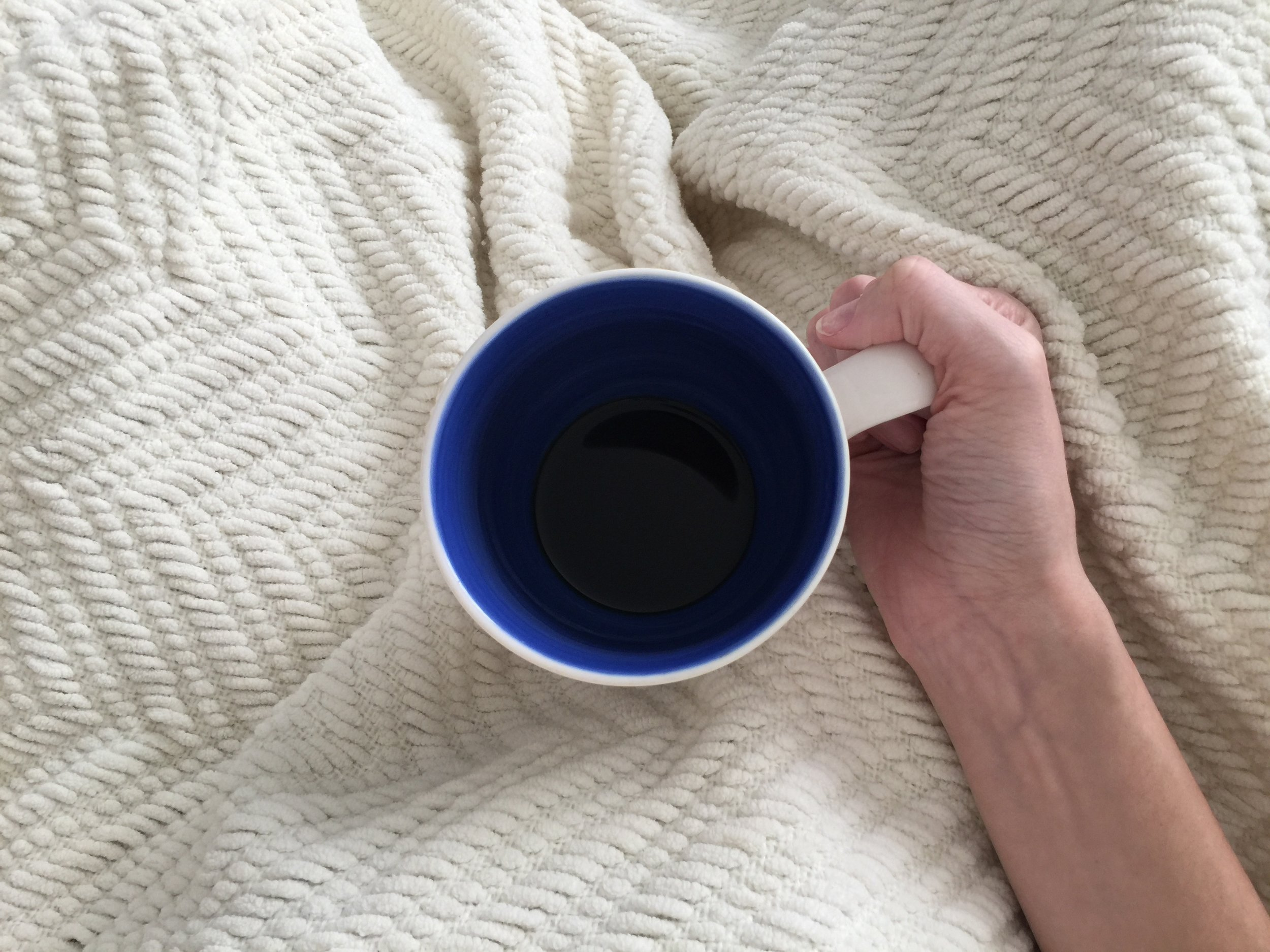 What I Learned From A Month With No Caffeine // The Free & Wild Blog