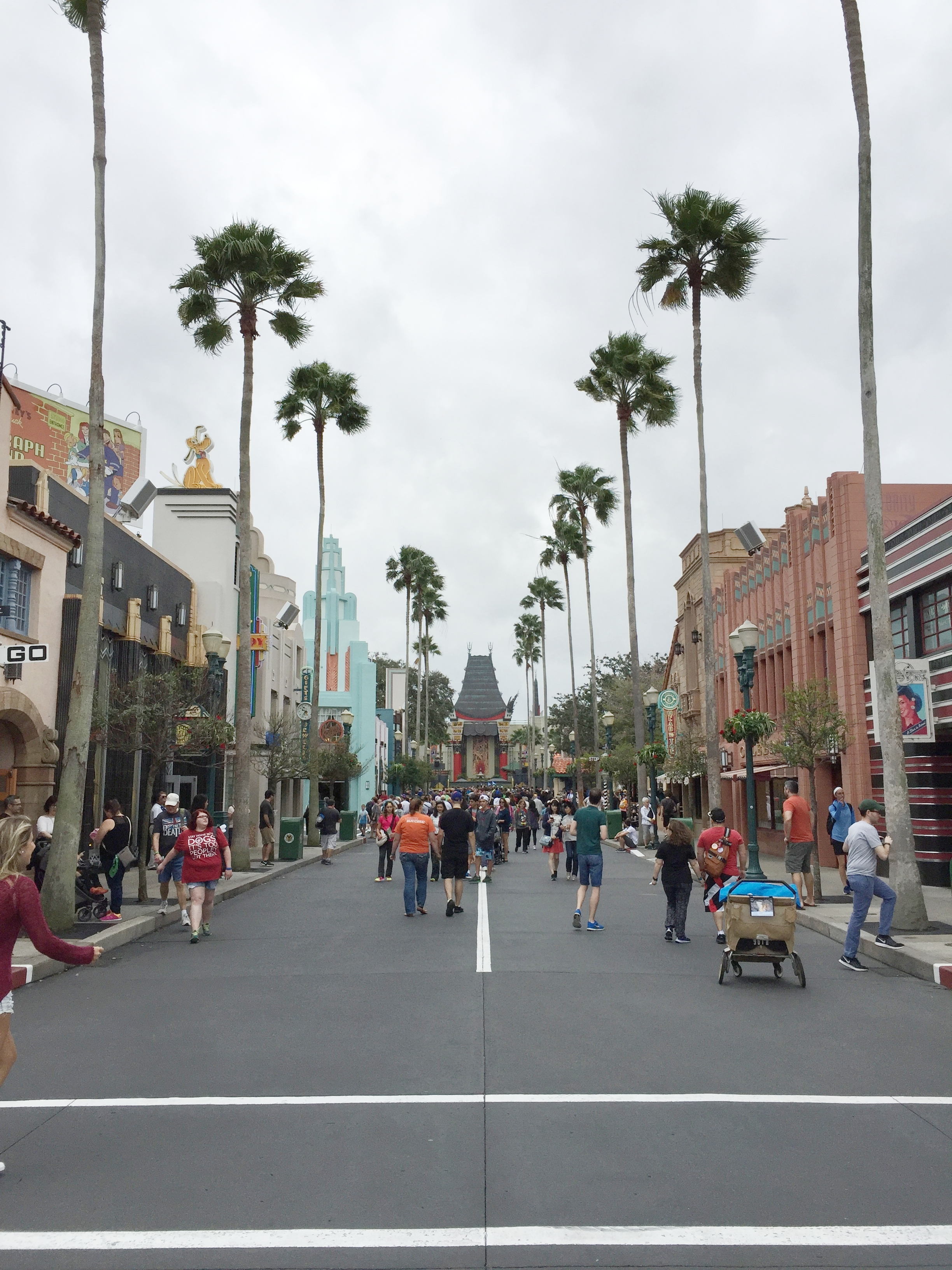 Hollywood Studios Recap // The Free & Wild Blog