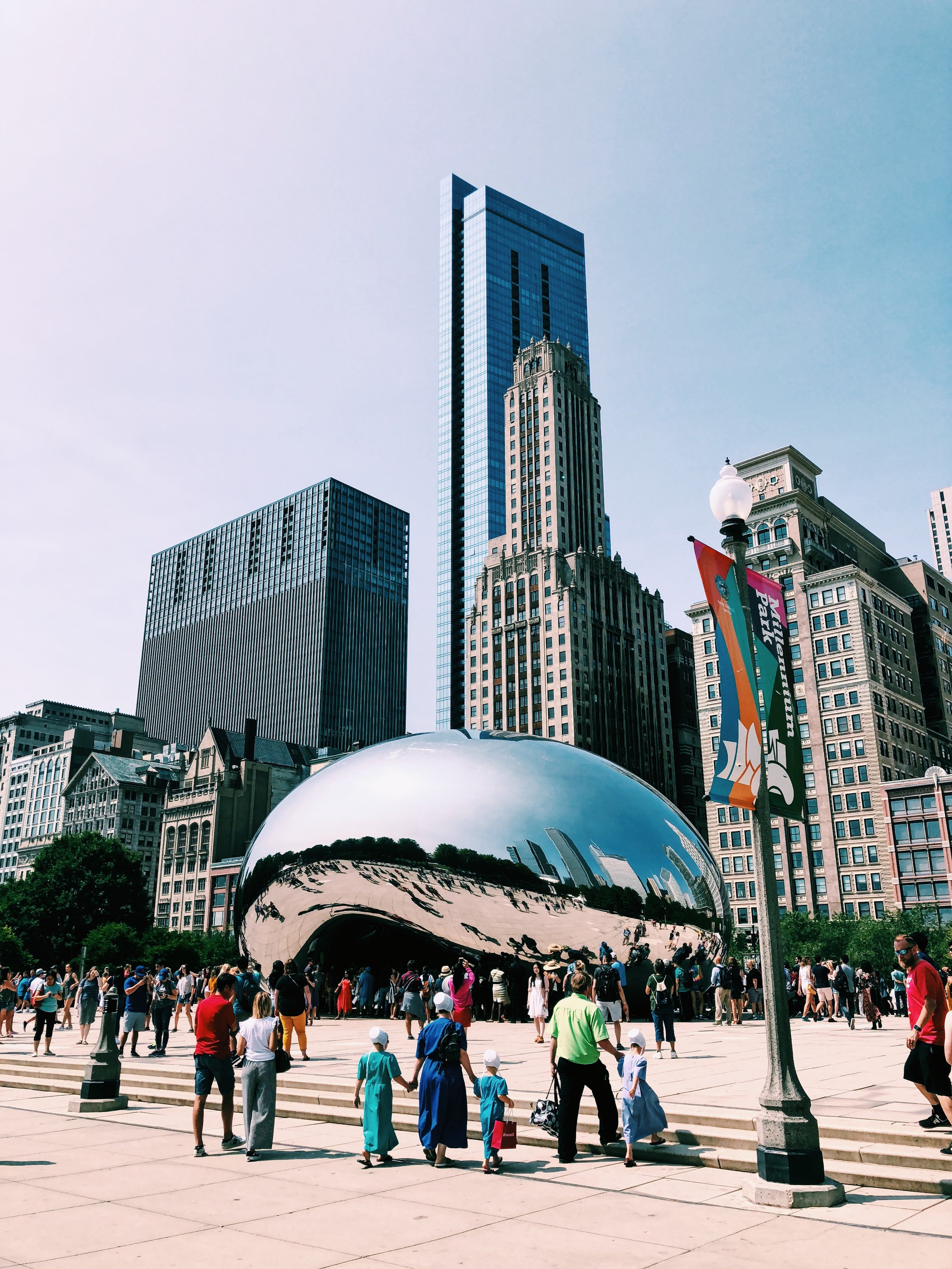 13 Free Things to Do in Chicago // Hey, Annie Demm