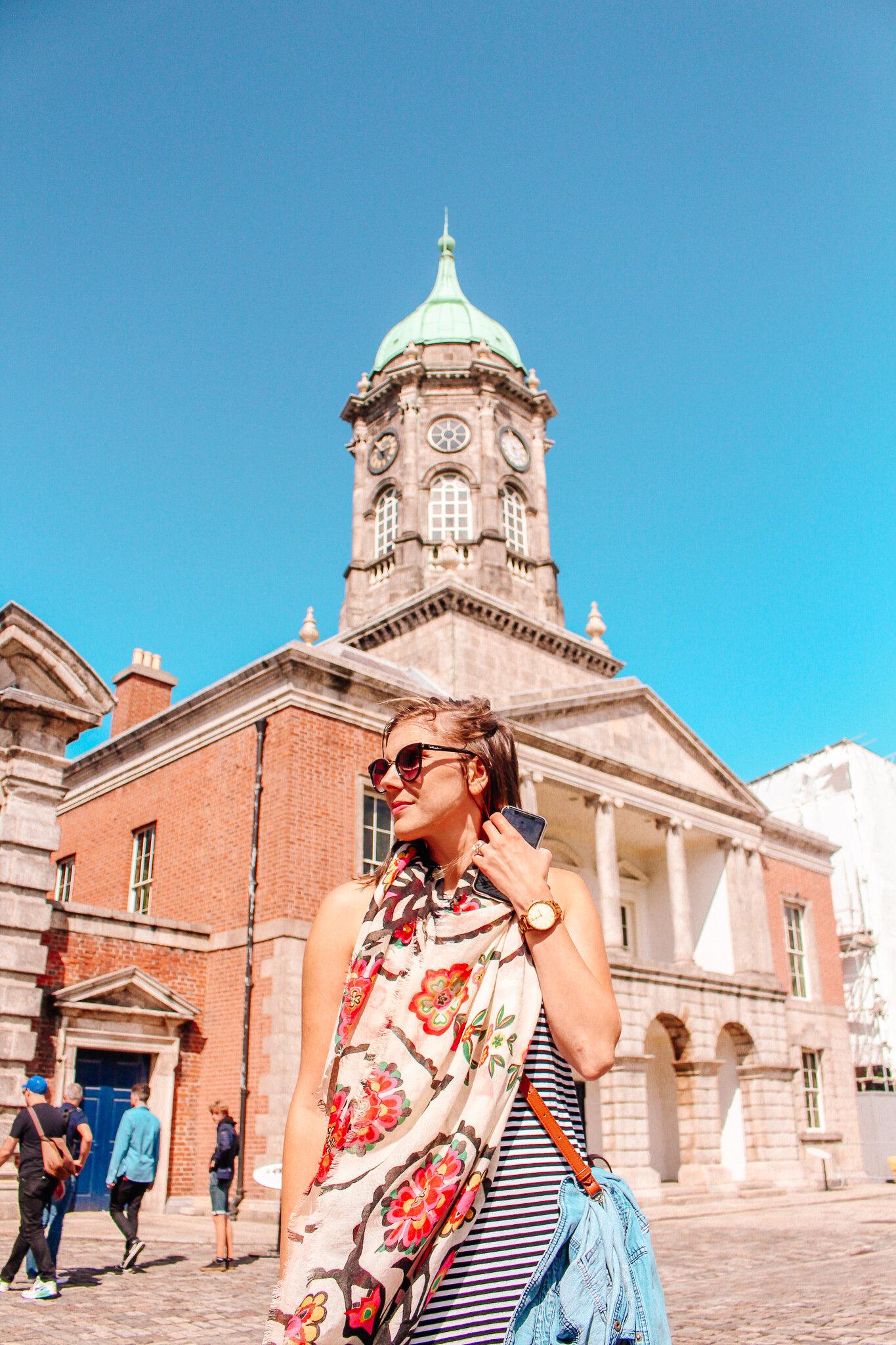 48 Hours in Dublin // Hey, Annie Demm