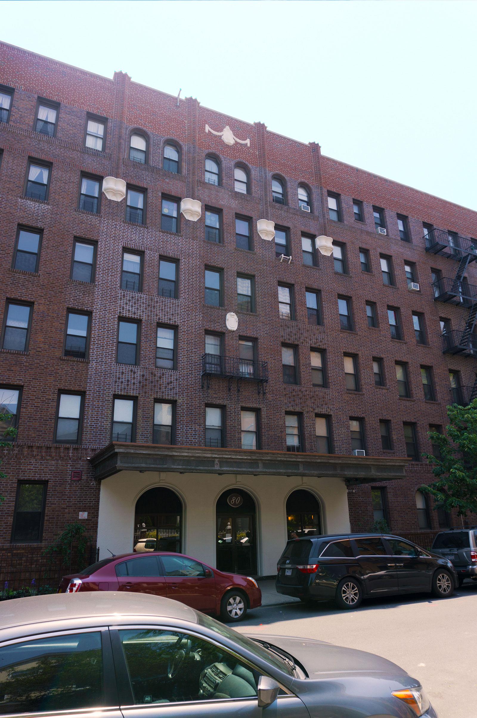 80 Winthrop Street -